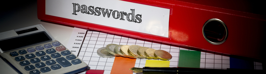 Why Do People Hate Passwords?
