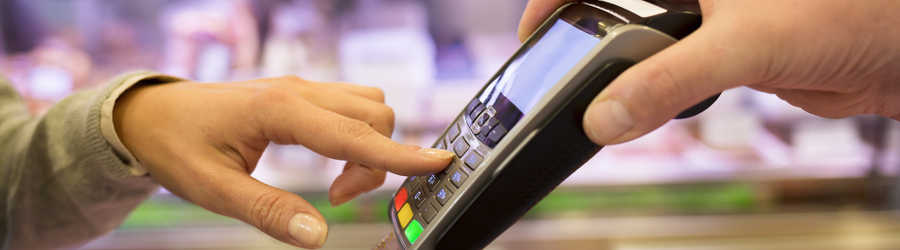 Despite Drop In Frequency, PoS Data Breaches are Still a Threat
