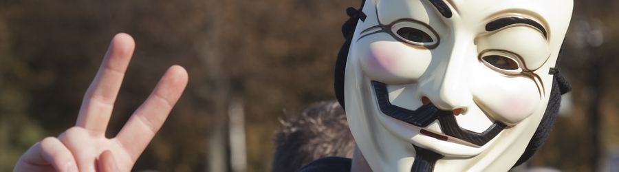 Anonymous Ops Trending, Where are the Other Hacktivists?